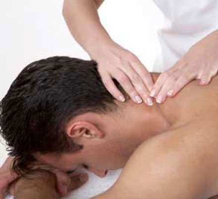 Registered Massage Therapist Regina - HealthWorks Regina