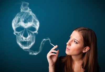 Stop Smoking - Acupuncture Regina - HealthWorks Regina