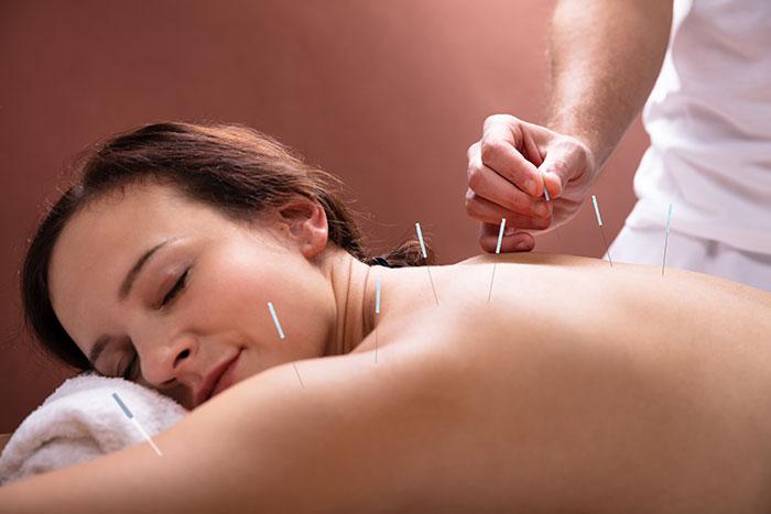 Acupuncture Regina - HealthWorks Regina