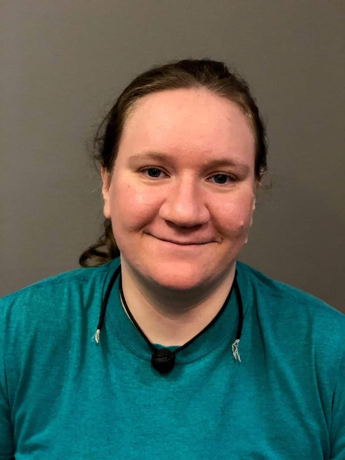 Allie Atter - Massage Therapy Regina - HealthWorks Regina