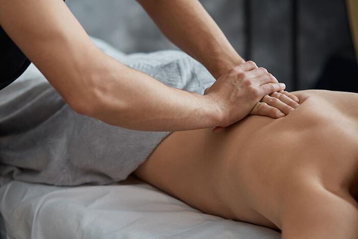Massage Therapy Regina - HealthWorks Regina