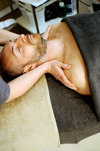 Massage Therapy Regina