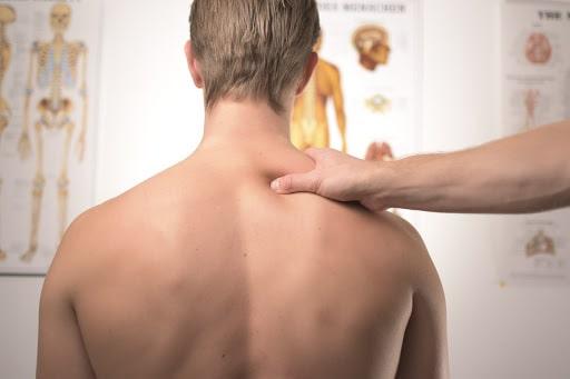 Registered Massage Therapist Regina
